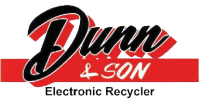 Dunn and Son E Waste Recycling